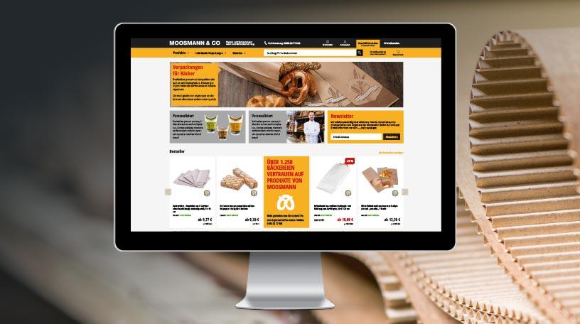 Moosmann Webdesign